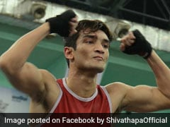 Olympic Test Event: Three Indian Boxers Reach Final, Four Others Win Bronze