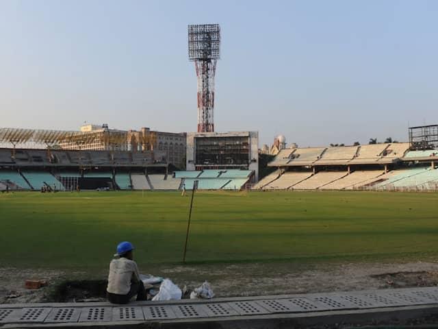 India Propose Day-Night Test At Eden Gardens, Bangladesh Yet To Agree