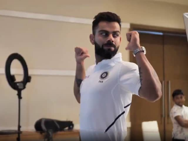 """India vs South Africa: Virat Kohli And Co. """"Ready To Rock And Roll"""" In 1st Test Against South Africa"""