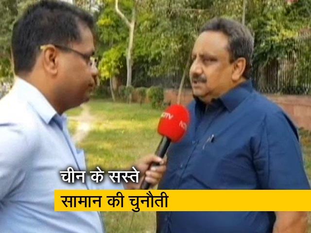 Video : रवीश कुमार का प्राइम टाइम : क्या अब भी चीन के सामान का बहिष्कार करेंगे ट्रेड यूनियन?