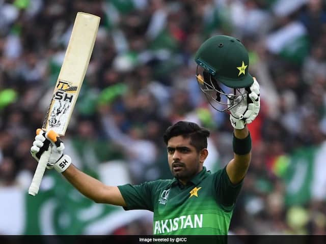 Babar Azam: Fan greets Babar Azam on birthday, compares him with Virat Kohli