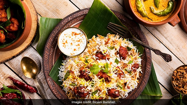 Indian Cooking Tips: Make Hyderabadi Biryani At Home With This Simple Recipe