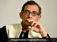 "Economics Nobel Prize: ""Big Day For Every Indian"": Congratulations Pour In For Abhijit Banerjee"