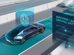 Hyundai Motor Group Develops World's First Machine Learning Based Smart Cruise Control Technology