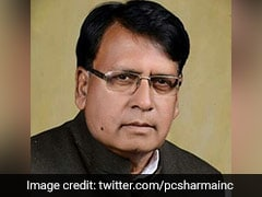 "Madhya Pradesh Minister Backs Ban On Pre-Wedding Shoots, Cites ""Culture"""