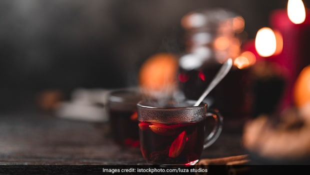 Immunity Boosting Tea: How To Make Badaam Ka Kahwa–Recipe By Celeb Chef Kunal Kapur