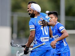 India Beat World Champions Belgium 2-1 To Extend Winning Streak