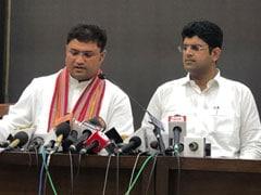 Haryana Election: दुष्यंत चौटाला की पार्टी का समर्थन करेंगे अशोक तंवर, कहा- कुछ लोगों को सबक सिखाना है