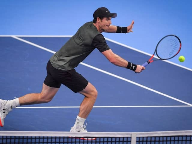 Andy Murray Into First Semi-Final Since 2017 French Open