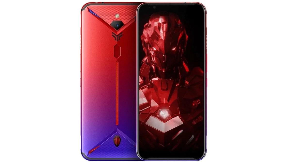 Nubia Red Magic 3S के भारत में लॉन्च से पहले कीमत का खुलासा