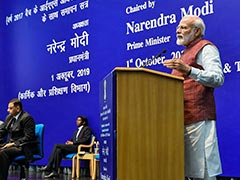 """""""You Can Change Lives"""": PM Modi Tells Newly-Recruited IAS Officers"""