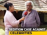 "Video : ""What's Happening To Us?"" Adoor Gopalakrishnan After Sedition Case For PM Letter"