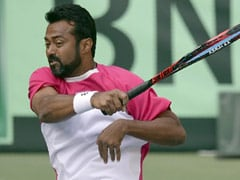 Leander Paes Set To Return With India