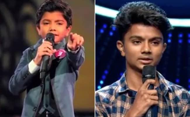 Viral Video: 8 साल पहले विनर बना था ये बच्चा, बुरी संगत ने उजाड़ दिया जीवन, इंडियन आइडल में सुनाई दर्द भरी दास्तां