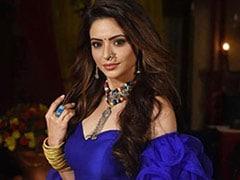 Presenting Aamna Sharif As Komolika In <i>Kasautii Zindagii Kay 2</i>. See Trending Pics