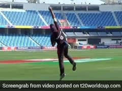 Watch: Rameez Shahzads One-Handed Stunner Will Remind You Of Ben Stokes