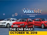 Video : Volkswagen Discounts, New Vehicle Registration, 2020 Skoda Octavia