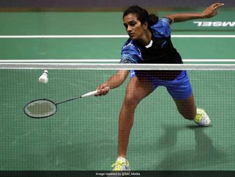 Denmark Open: PV Sindhu Loses To 17-Year-Old Korean In Second Round, Sai Praneeth Knocked Out