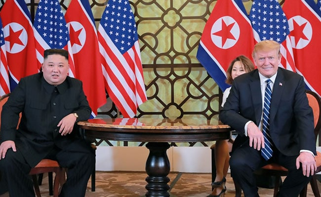 'No Permanent Friends': North Korea Reminds US Of Year-End Nuke Deadline