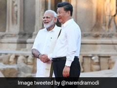PM To Gift Annam Lamp, Thanjavur Painting To Chinese President: Report