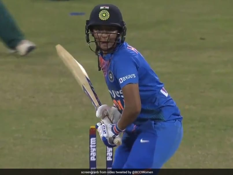 India vs South Africa Women: Spinners Dominate As India Beat South Africa By Five Wickets To Clinch T20I Series