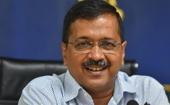 Arvind Kejriwal Urges Agencies Not To ''Mislead'' Public On Pollution
