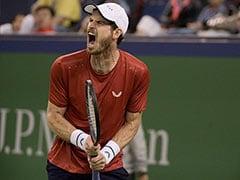 Andy Murray Shows Comeback Could Yet Have Fairytale Ending