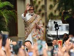 Happy Birthday, Amitabh Bachchan: Karan Johar, Farhan Akhtar, Others Share Wishes And Memories