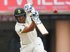 India vs South Africa: Zubayr Hamza Blames Mental Preparation For Poor Show In Test Series