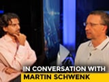 Video: In Conversation With Martin Schwenk, MD, CEO Mercedes-Benz