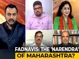 Video : Maharashtra Elections: The Fadnavis Factor