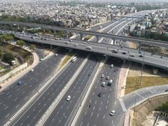 """Release 1000 Crores For Peripheral Expressways,"" Top Court Tells Delhi Government"
