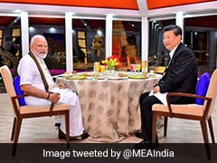 Mamallapuram Summit: President Xi Treated To A Lavish Dinner By PM Modi. Here's The Menu