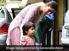 Viral Video: तैमूर अली खान को फोटोग्राफर्स पर आया जोरदार गुस्सा, चिल्लाकर कहा- नो...