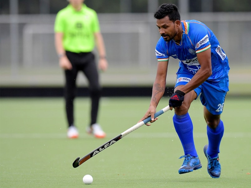 Hockey Olympic Qualifiers: India Men Face Russia, Tough Battle For Women Against USA