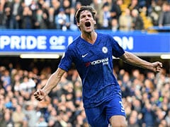 Alonso Scores Winner Against Newcastle As Chelsea Go Third