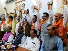 झारखंड विधानसभा चुनाव के पहले चरण में इन दिग्गजों के बीच है कड़ा मुकाबला