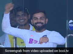 India vs South Africa: Virat Kohli Adds New Twist To Ravindra Jadeja's Sword Celebration. Watch