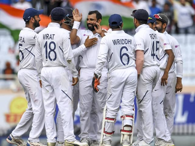 India vs South Africa, 3rd Test: India Close In On Series Whitewash Against South Africa At Stumps On Day 3