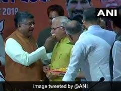 हरियाणा : सीएम मनोहर लाल खट्टर कल ले सकते हैं शपथ, BJP विधायक दल की बैठक में चुना गया नेता, गोपाल कांडा से नहीं लिया समर्थन