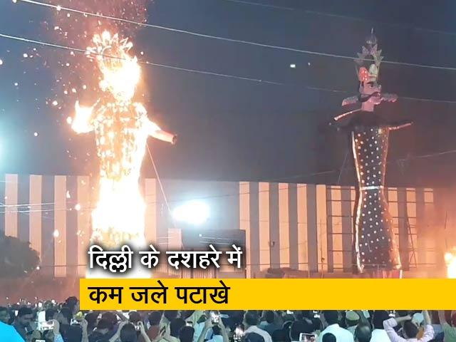 Videos : रवीश कुमार का प्राइम टाइम: क्या दिल्ली की हवा बेहतर हो रही है?