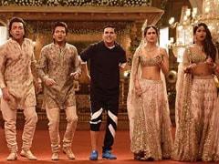 Housefull 4 Box Office Collection Day 19: अक्षय कुमार की 'हाउसफुल 4' का तूफान जारी, कमा डाले इतने करोड़