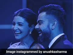 Virat Kohli Echoes Wife Anushka Sharma's Praise For Netflix Documentary, Fans Pour In Love And Humour