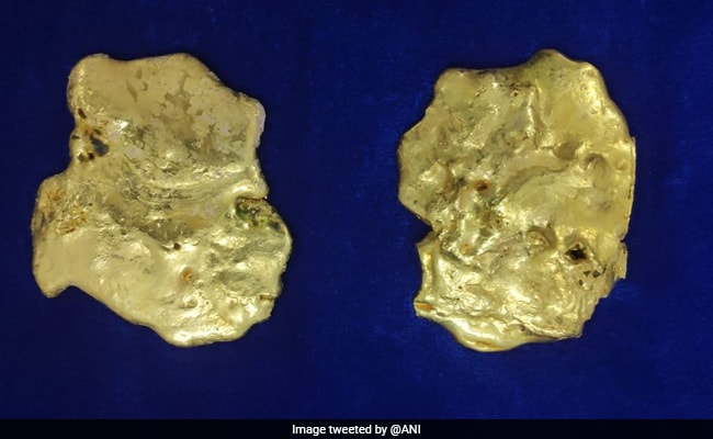 Men Hide Gold Worth Rs 36 Lakh In Their Rectum, Caught At Chennai Airport