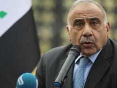 Iraq Prime Minister's Main Backers Agree To Oust Him Following Protests