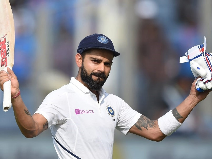 Statistical Highlights Of Kohli Masterclass Against South Africa In Pune