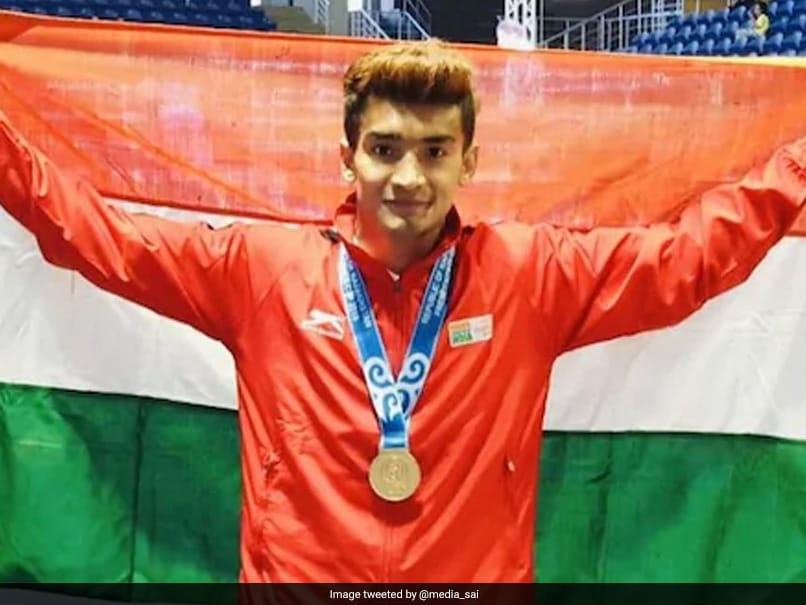 National Boxing Championships: Shiva Thapa Wins Gold, Services Finish On Top With Nine Medals