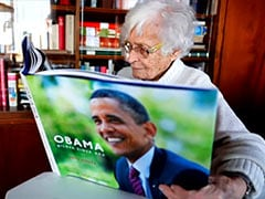 Germany's 100-Year-Old Woman Politician Loves Obama And Hates Brexit
