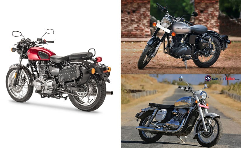 Best Modern Classic Bikes Under Rs. 2 Lakh