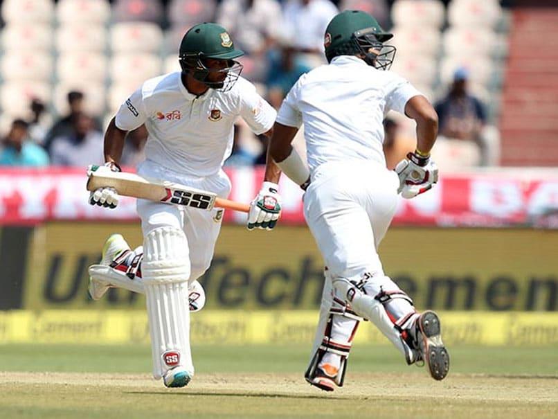 India vs Bangladesh: India